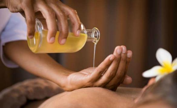 massage crawley